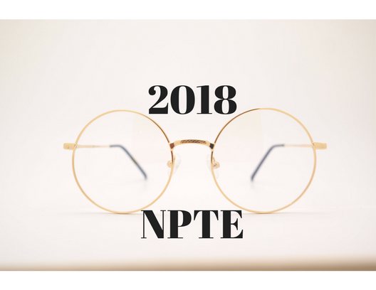 New 2018 PTE Guidelines | Therapy Team
